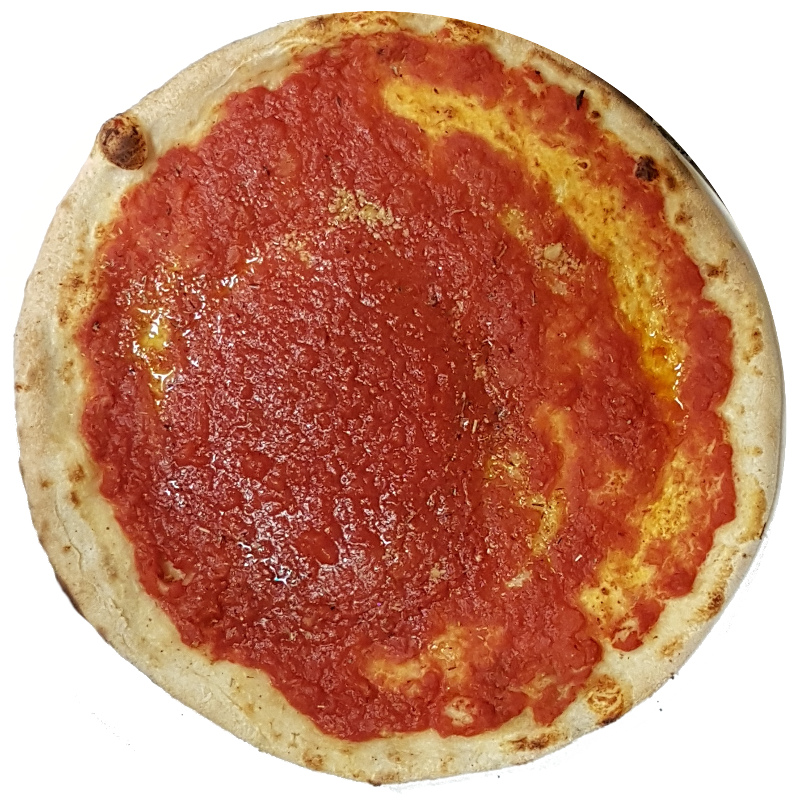 Foto Pizza Marinara
